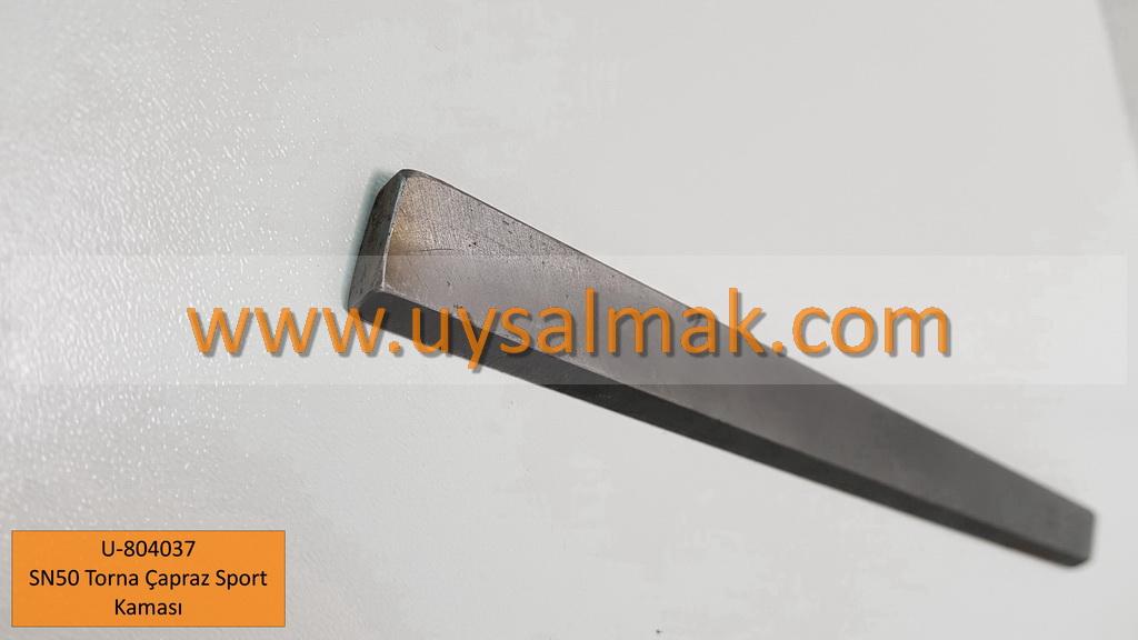 U-804037 SN50 Torna Çapraz Sport Kaması