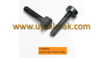U-805023 SN50 Torna Çapraz Sport Kama Vidası