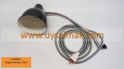 U-808041 Tezgah lambası