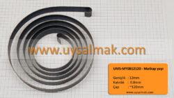 UMS-MY0812120 Ekçelik matkap yayı