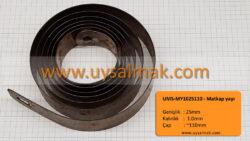 UMS-MY1025110 Şahin 25mm matkap yayı
