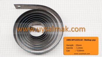 UMS-MY1225110-L Yarar matkap yayı (içi L)