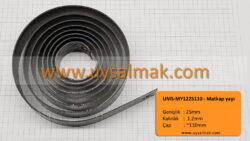 UMS-MY1225110-D Yarar matkap yayı (içi delik)