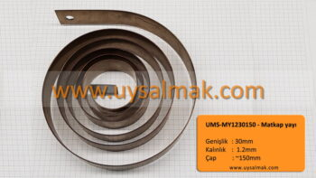 UMS-MY1230150 Sevindik 32mm matkap yayı