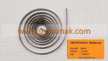 UMS-MY1310110 Tiryaki matkap yayı (tekli)